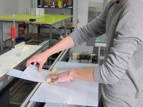 Spécialiste du façonnage plastique à Rennes