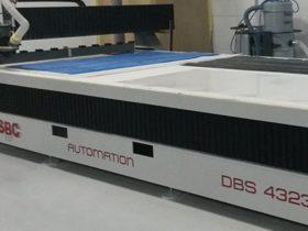 Table SBC DBS 4323