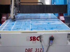 Table SBC DBE 3121